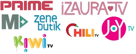 mozi+, m+, prime tv, izaura tv, joy tv, chili tv reklám